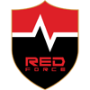 NS RED FORCE logo